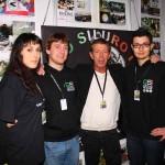 Montluçon 2012 gruppo siluro italia