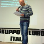 Festa GSI 2011 Gruppo Siluro Italia
